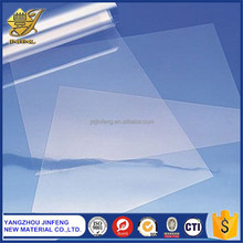 0.2mm Plastic PET Film Sheet Materials for Photo Album