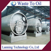 2014 NEW TYPES OF WASTE TYRE RECYLING MACHINE