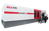 BL4000EK plastic injection molding machine