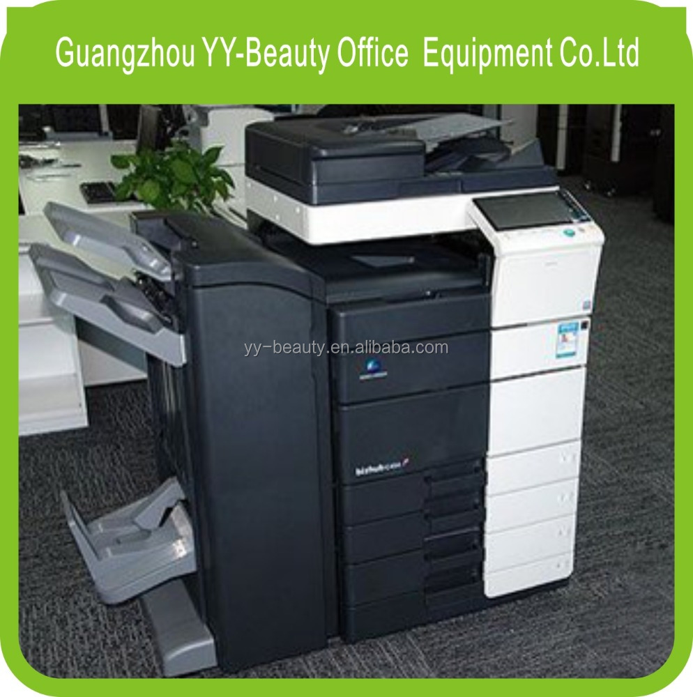 Copier Machine For Konica Minolta Bizhub C364 photocopier