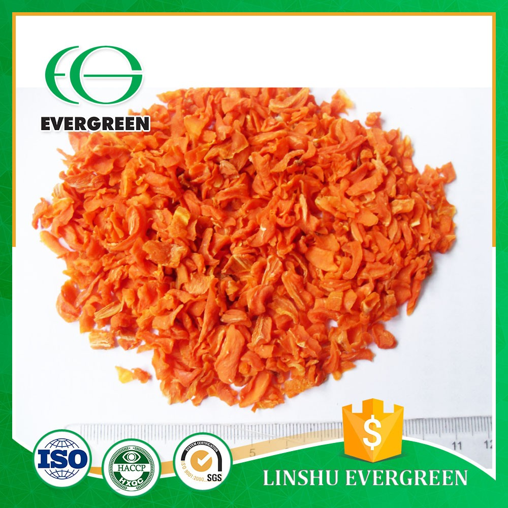 Ad Carrot Granules For Making Soup