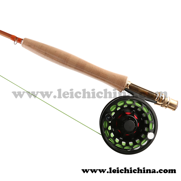 IM12 Nano Japanese Toray carbon fly fishing rod