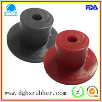 car good sealing rubber stoppers silicone stoppers/ for pipe /hole/bottle/auto machine/door