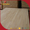 Paulownia pine grade edge glued finger joint laminated board with S4S