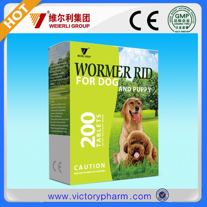 chewable dewormer for puppies Ivermectin for Dogs