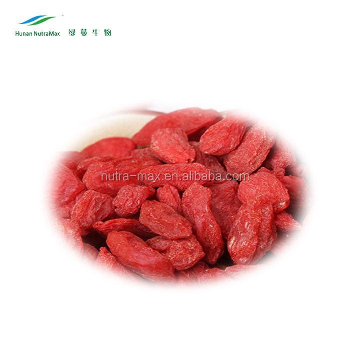 Organic Goji berry Extract, Goji berry Powder Polysaccharides