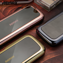 Remax Mirror RPP-36 1.0A Polymer Power Bank 10000mah