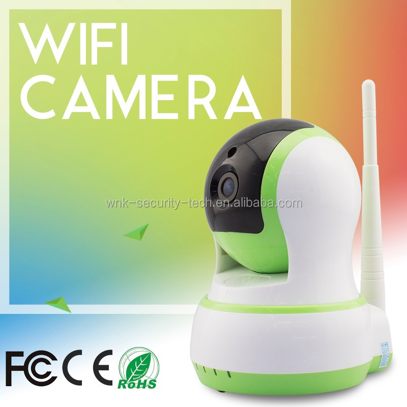 Vitevision Indoor PTZ P2P Low Cost WIFI Free Driver Digital IP camera