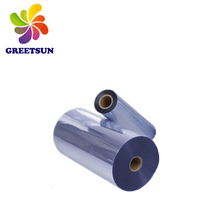 shrink film_pvc shrink film_pof shrink film manufacturer