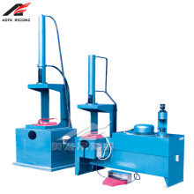 steel wire rope making hydraulic splicing machine