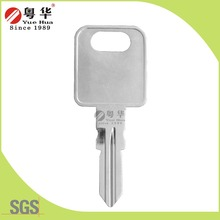 Universal door key blanks Manufacture, Blank House keys,wholesale high quality door master key steel iron colored blank keys