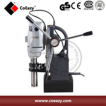 China CoEazy magnetic plate drilling machine Rated Torque 11000N
