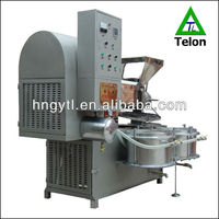 Automatic Copra Oil Extraction Machine