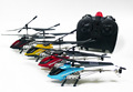 high quality 3.5ch mini double blade Helicopter F3D116 Factory price