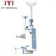 Ceiling mounted ICU operating room medical pendant