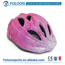 Colorful outmold Children Kids Safety Bicycle Cycling Bike Helmet