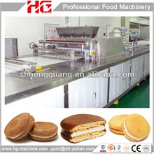 factory price baked pie making equipment