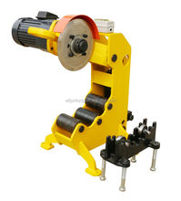 roll grooving machine PIPE CUTTING MACHINE