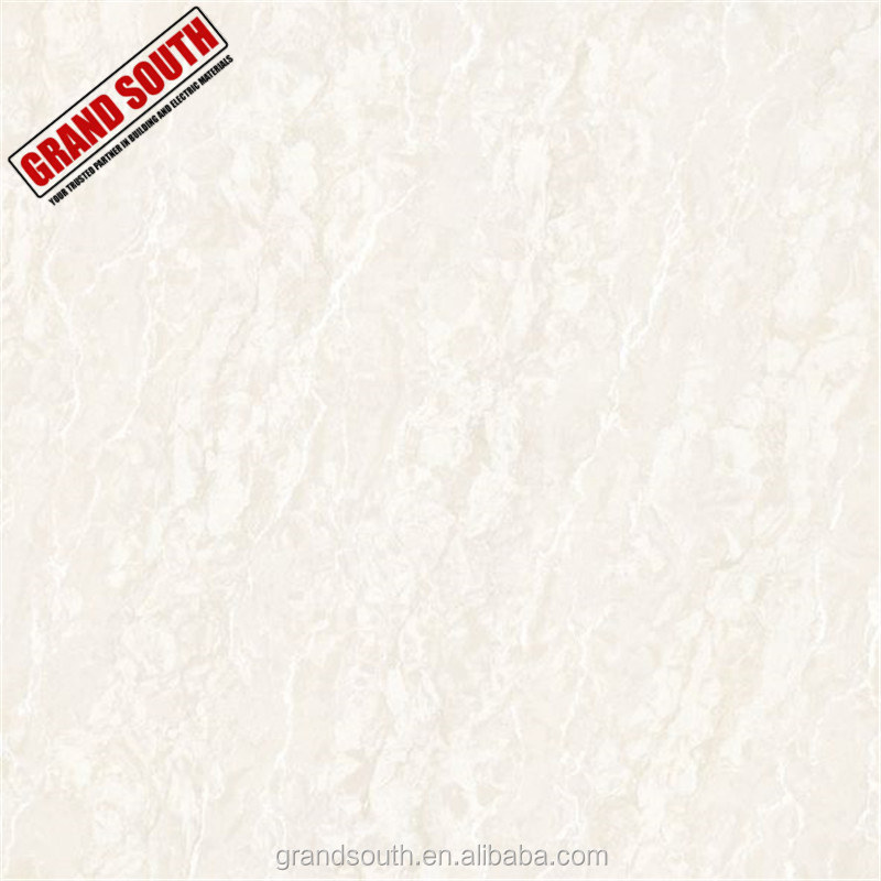 600x600 800x800 nature stone Double Loading Nano Polished Porcelain Floor Tiles