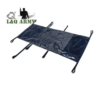 military collapsible stretcher for rescue