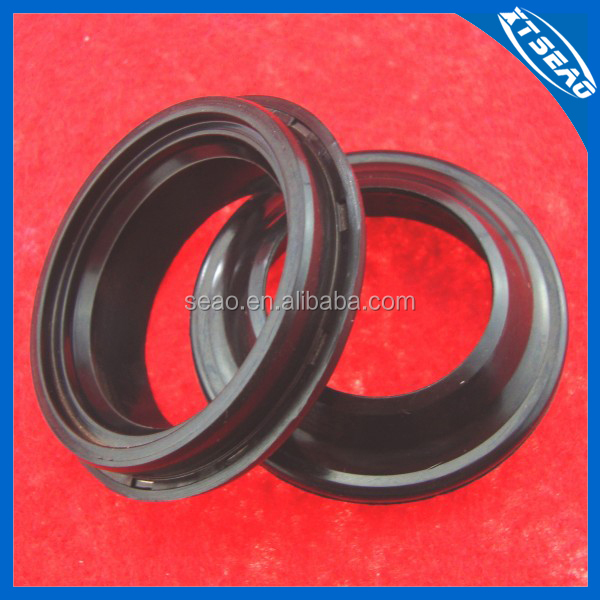 Engine Parts NBR, FKM, Silicone Rubber Tc Hydraulic Oil Seal