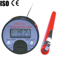 LB Hot Water Thermometer With High Temperature Probe