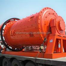 grinding rod mill for hard ore ginding in sand making