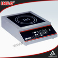 Microcomputer Industrial Electric Commercial Induction Cooker