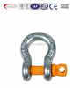 Qingdao Rigging Hardware G210 Anchor Shackle