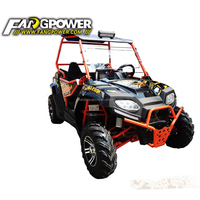 fangpower 200cc 250cc off road jeep dune buggy for sale