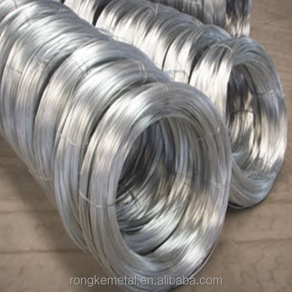 swg 14 galvanized wire