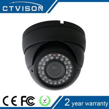 Competitive price hotsell varifocal security camera dome