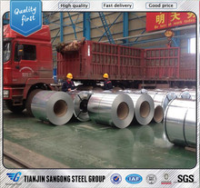 electrolytic aerosol can T1-T5 Tin Free Steel Sheet
