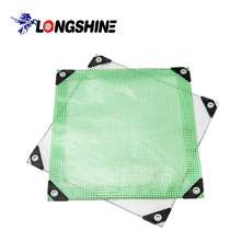 pe scaffolding tarpaulin sheet for construction site cover