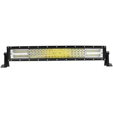 Wholesale Off Road Light 22inch 140W Wide Light Beam Dune Buggy 4x4 Super Slim Led Light Bars