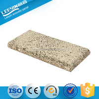 acoustic panel soundproof and fireproof material
