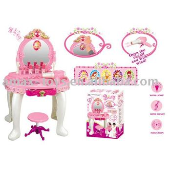ht-00823 baby Make up set