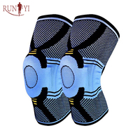 hot sale hiking basketball images brace knee compression for knee sleeve injury