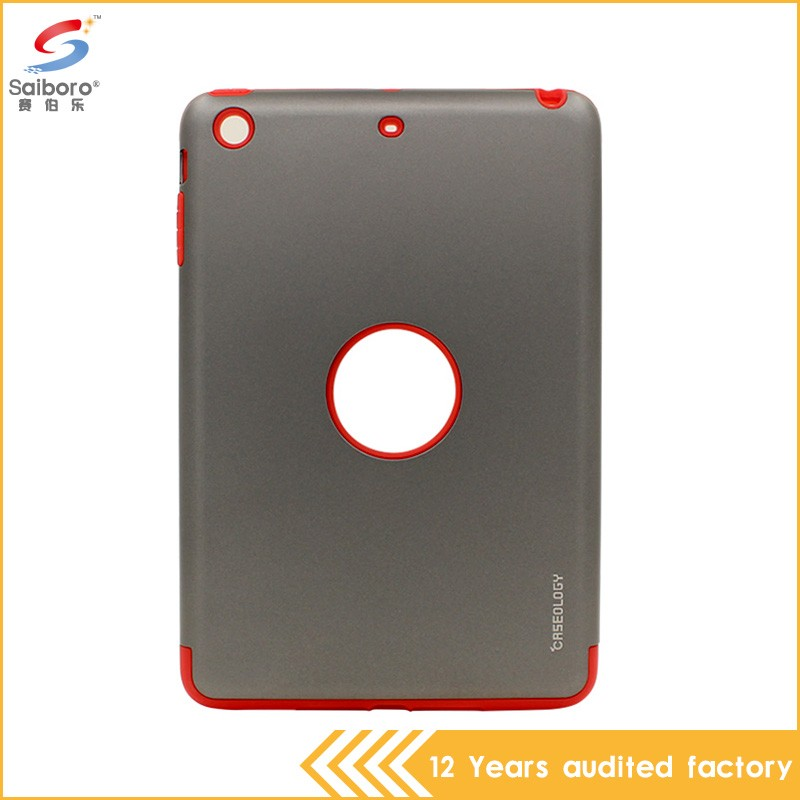 Newest arrival high quality design shockproof defender case for ipad