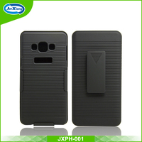 New model belt clip holster back cover case for samsung galaxy a7 a710 2016