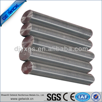ASTM B777 Tungsten Bar in China