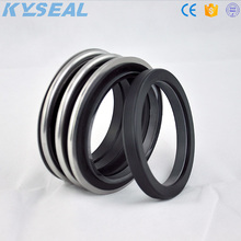 Burgmann mechanical seal MG1 for ksb condensate pumps in tanker