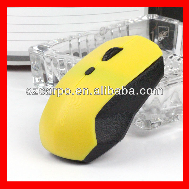 adult mouse costume with 2.4G high technology V7