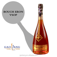 China export xo cognac brandy with low price and high quality