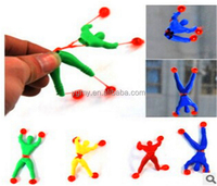 Top quality Climb a wall to Spiderman,Spider-man,Spiders,interesting Toys,Kids new strange toy