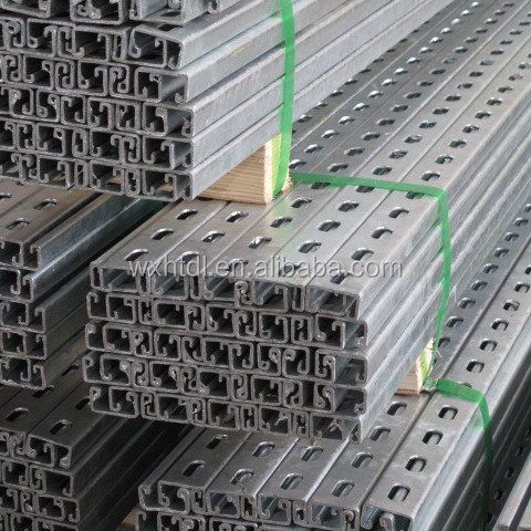 Stainless C Steel Profile Channel