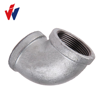pipe branch elbow fitting malleable iron pipe fittings threaded fittings