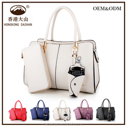 2016 China Supplier Shoulder Bag Women Tote Hand Bag Designer Handbag Ladies online shopping
