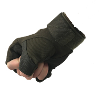 New Fashion Gear Gants Mens Army Tactical Military Gloves