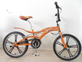 1-SPEED Freestyle bike XR-FR2010 BMX bike 20inch bicycle BMX race